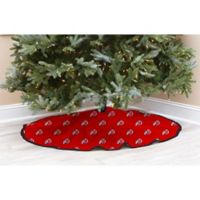 University of Utah Christmas Tree Skirt