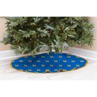 University of California, Los Angeles Christmas Tree Skirt