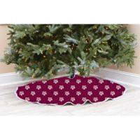 Texas A&M University Christmas Tree Skirt