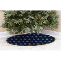 Georgia Tech Christmas Tree Skirt