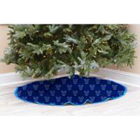 Villanova University Christmas Tree Skirt