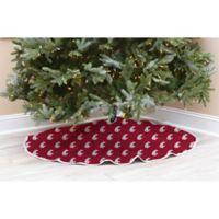 Washington State University Christmas Tree Skirt