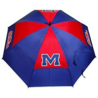 University of Mississippi Golf Umbrella