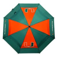 University of Miami Golf Umbrella