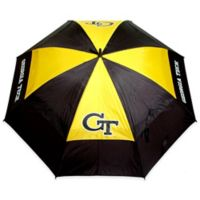 Geogia Tech Golf Umbrella