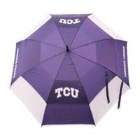 Texas Christian University Golf Umbrella