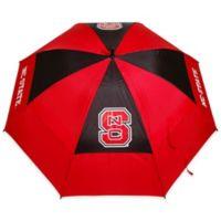 North Carolina State University Golf Umbrella