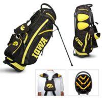University of Iowa Fairway Golf Stand Bag