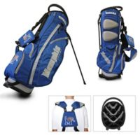 University of Memphis Fairway Golf Stand Bag
