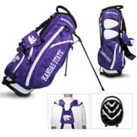 Kansas State University Fairway Golf Stand Bag