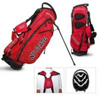 North Carolina State University Fairway Golf Stand Bag