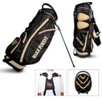 Wake Forest University Fairway Golf Stand Bag