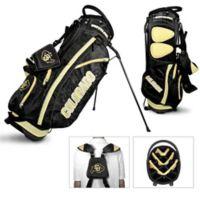 University of Colorado Fairway Golf Stand Bag