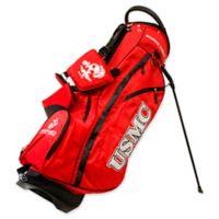 United States Marine Corps Fairway Golf Stand Bag