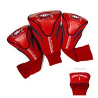 NHL Montreal Canadiens 3-Pack Golf Club Headcovers