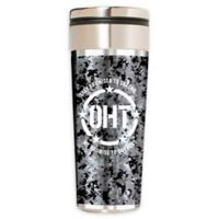 Operation Hat Trick™ 22 oz. Stainless Steel Travel Tumbler