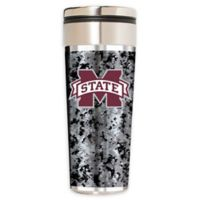 Mississippi State University Operation Hat Trick™ 22 oz. Stainless Steel Travel Tumbler