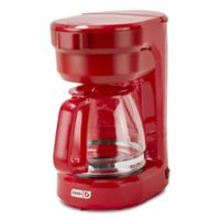Dash™ 12-Cup Express Coffee Maker in Red