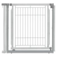 Richell® Convertible Elite Door Panel Pet Gate in White