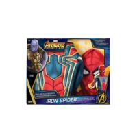 Marvel® Spider-Man Iron Spider One-Size Child's Halloween Costume