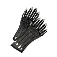 Marvel® Black Panther Gloves Child's Halloween Costume