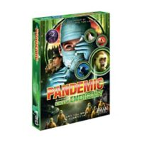 Z-Man Games Pandemic State of Emergency Game Expansion