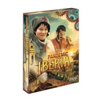 Z-Man Games Pandemic: Iberia - Limited Collector's Edition