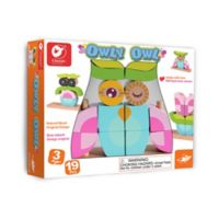 FoxMind Games Owly Owl Educational Game