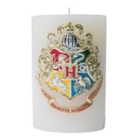 Harry Potter Hogwarts™ Insignia Candle