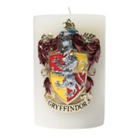 Harry Potter Gryffindor™ Insignia Candle