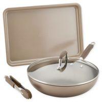 Anolon® Advanced Umber 4-Piece Cookware Set