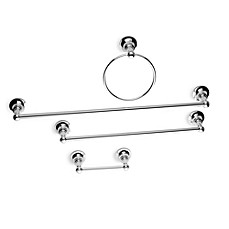 Moenu0026reg; Vale Decorative Bath Hardware