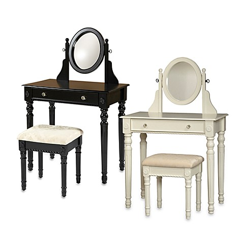 Lorraine vanity set bed bath beyond - Bed bath and beyond bathroom vanity ...