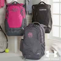 Under Armour® Embroidered Backpack