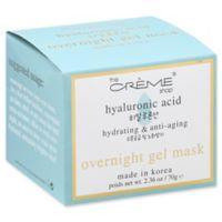 The Crème Shop® 2.36 oz. Hyaluronic Acid Overnight Gel Mask
