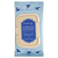 The Crème Shop® 30-Count Complete Cleansing Witch Hazel Pre-Wet Towelettes