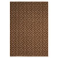 Calvin Klein® Home Loom Select Wool 5'6 x 7'5 Area Rug in Fawn