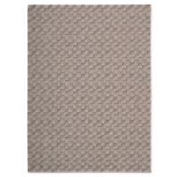 Calvin Klein® Home Loom Select Wool 3'6 x 5'6 Area Rug in Smoke