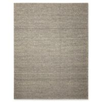 Calvin Klein® Lowland Quadrant Hand Woven 7'9 x 9'9 Area Rug in Basalt