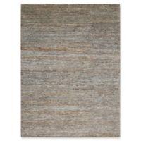 Calvin Klein® Home Mesa Indus Handmade 9' x 12' Area Rug in Hematite