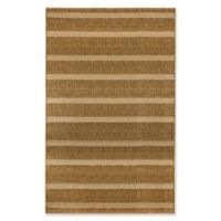 Bee & Willow™ Home Farmhouse Stripes Indoor/Outdoor 9' x 12' Area Rug