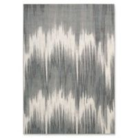 Calvin Klein® Home Gradient 5'6 x 8' Area Rug in Baltic