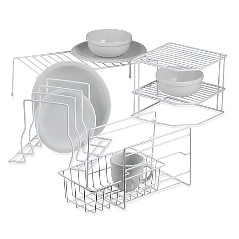 Kitchen Organizers - Bed Bath & Beyond