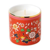 Wedgwood® Wonderlust Crimson Jewel Red Berry and Apple Scented Candle