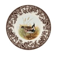 Spode® Woodland Lapwing Salad Plate