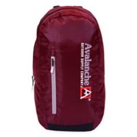 Avalanche® Yutan Outdoor 19.5-Inch Backpack in Brick