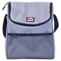 Avalanche® Cooler Bag in Grey