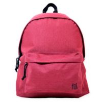 ful® Seamus Multipurpose Backpack in Merlot