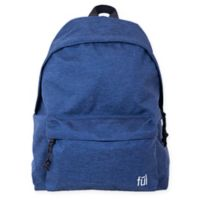 ful® Seamus Multipurpose Backpack in Midnight Blue