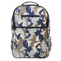 ful® Accra Fashion Laptop Backpack in Camo